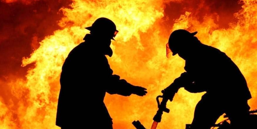 Ünlü tatil bölgesinde Rus turistlerin olduğu 2 otel alev alev yandı!