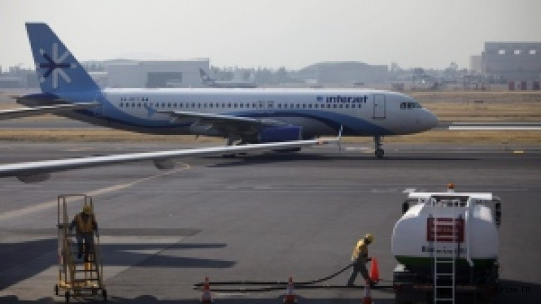 Yakıt parası olmayan havayolu şirketi uçuşlarını iptal etti