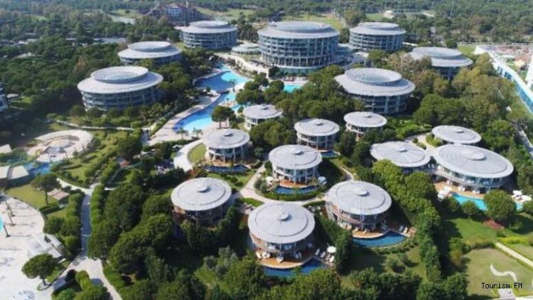 Yer Antalya! Geceliği 10 bin Euro'ya sosyal mesafeli izole tatil