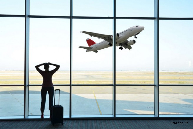 Yurt dışı çıkış yasağı olanlara müjde! Havaalanlarına yargı birimi kuruluyor