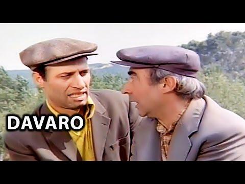 Davaro - Tek Parça - Kemal Sunal